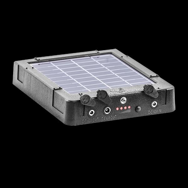 Kill Light 174 Reaktor Universal Solar Power Pack