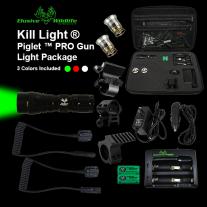 Piglet™ PRO Gun Kit