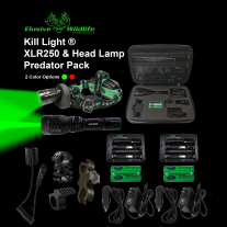 Kill Light® Predator Pack