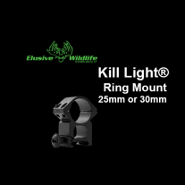 Kill Light® Ring Mount, 1inch/25mm or 30mm
