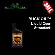 BUCK OIL™ Deer Attractant