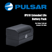 Pulsar IPS 10 Extended Life Battery
