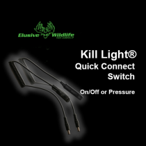 Kill Light® Quick Connect Switch
