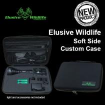 Elusive Wildlife Soft Side Custom Case for XLR 250, XLR 252, and HD Series Lights
