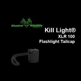 Kill Light® XLR 100 Flashlight Tailcap