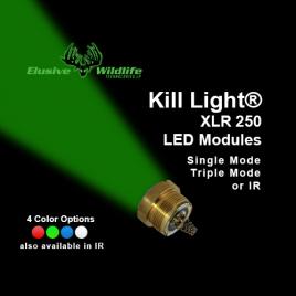 Kill Light® XLR 250 LED Modules