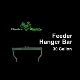 Feeder Hanger Bar 30 Gallon