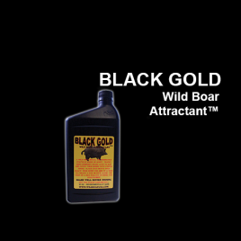 Black Gold™ Wild Boar Attractant