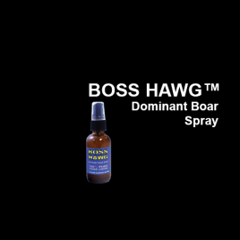 Boss Hawg™ Dominant Boar Spray