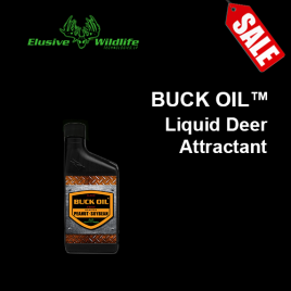 BUCK OIL™ Deer Attractant
