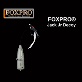 FOXPRO® Jack Jr Decoy