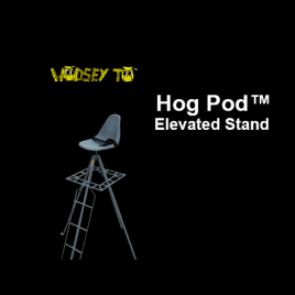 Hog Pod™ Elevated Stand, 5 Foot