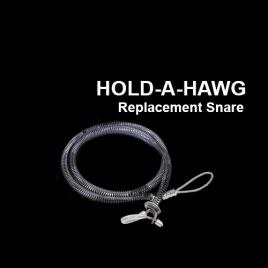 HOLD-A-HAWG Replacement Snare
