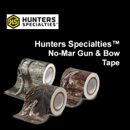 Hunters Specialties™ No-Mar Gun & Bow Tape