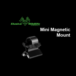 Mini Magnetic Mount
