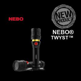 NEBO® TWYST™