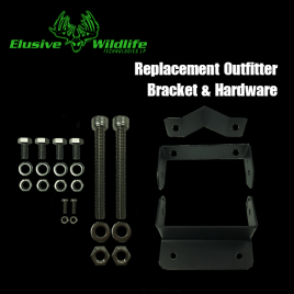 Kill Light® Outfitter Bracket and Hardware