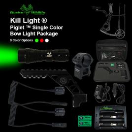 Piglet™ Bow Kit