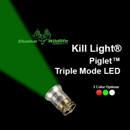 Piglet™ Triple Mode LED Module