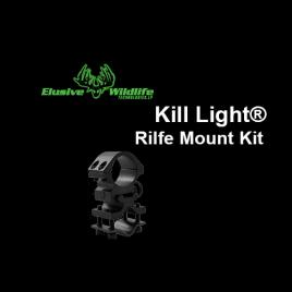 Kill Light® Rifle Barrel Mount, 1inch/25mm