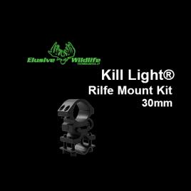 Kill Light® Rifle Barrel Mount, 30mm