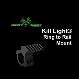 Kill Light® Ring to Rail