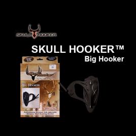 SKULL HOOKER™, The Big Hooker
