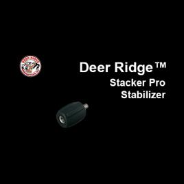 Deer Ridge™ Stacker Pro Stabilizer