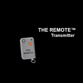 THE REMOTE™ Transmitter