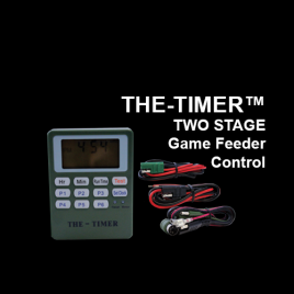 The Timer Two Stage Timer