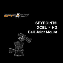SPYPOINT® XCEL Ball Joint Mount