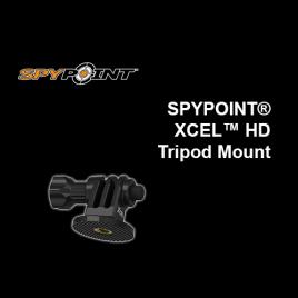 SPYPOINT® XCEL Tripod Mount