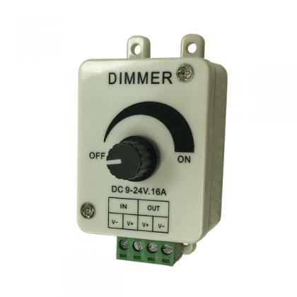 12 Volt 16 Amp Rheostat Light Bar Dimmer
