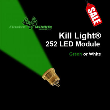 Kill Light® XLR 252 LED Module