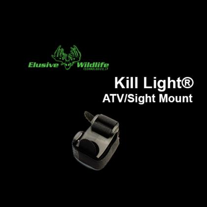 Kill Light® Velcro ATV Mount
