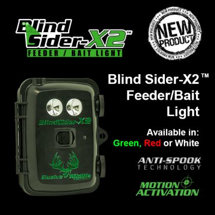 Blind Sider-X2™
