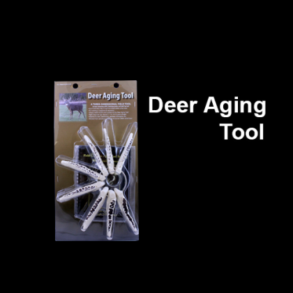 Deer Aging Tool
