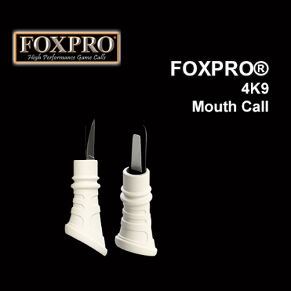 FOXPRO® 4K9 Mouth Call