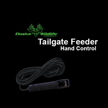 Tailgate Feeder Hand Control
