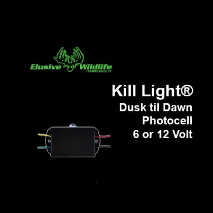 Kill Light® Dusk til Dawn Photocell