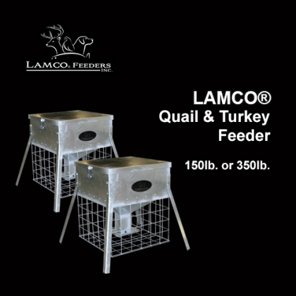 LAMCO Feeders - Shop By Brand - Feeders