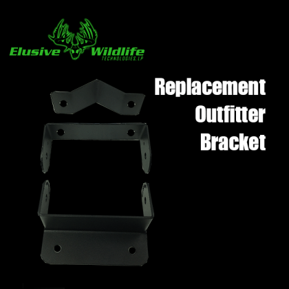 Kill Light® Outfitter Replacement Bracket