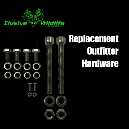 Kill Light® Outfitter Replacement Hardware