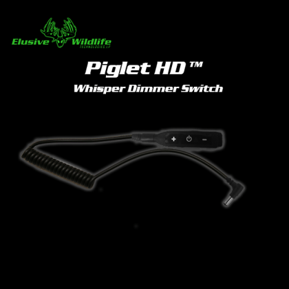Piglet HD™ Whisper Dimmer Switch