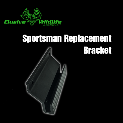 Kill Light® Sportsman Feeder Light Replacement Bracket
