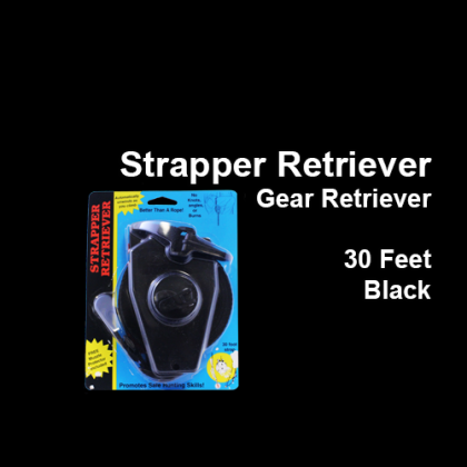 Strapper Retriever, Gear Retrieving Device