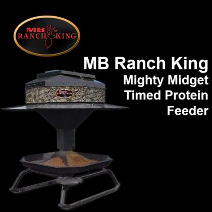 MB Ranch King Feeders