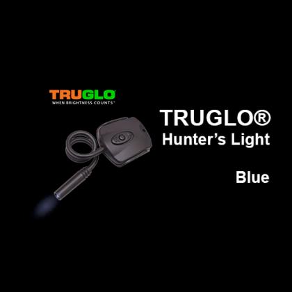 TRUGLO® Hunters Lite™ (BLUE)