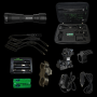 Kill Light® XLR 250HD Zoom Focus Hunting Light Package