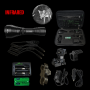 Kill Light® XLR 500HD Zoom Focus Hunting Light Package - IR 850/Infrared